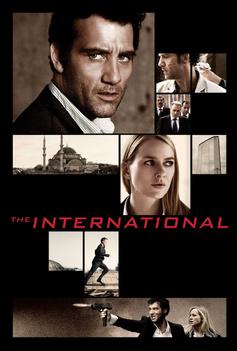 The International image