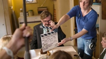 The Enfield Haunting: Behind...