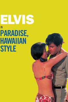 Paradise, Hawaiian Style image