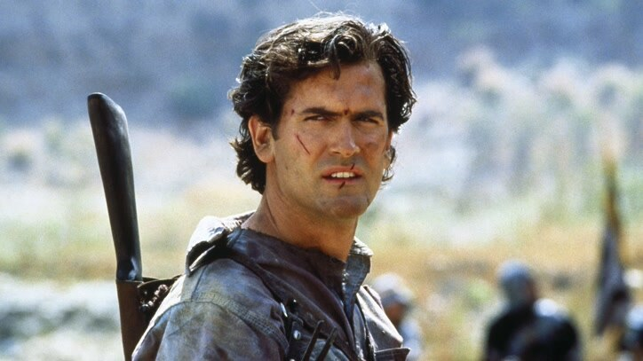 Watch Army Of Darkness Online