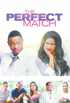 The Perfect Match (2016) image