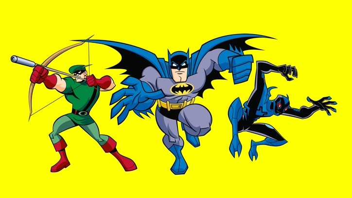 Watch Batman: The Brave and The Bold Online