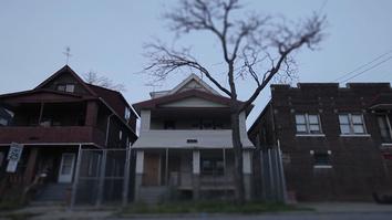 Unseen: The Cleveland Strangler