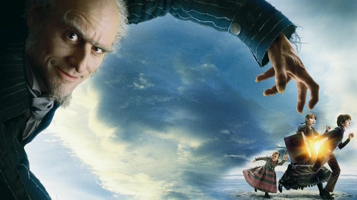 Watch Lemony Snicket's A Series Of... Online