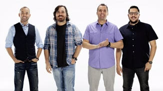 Impractical Jokers: Inside Jokes image