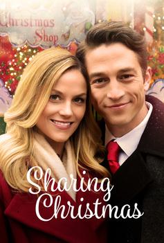 Sharing Christmas image
