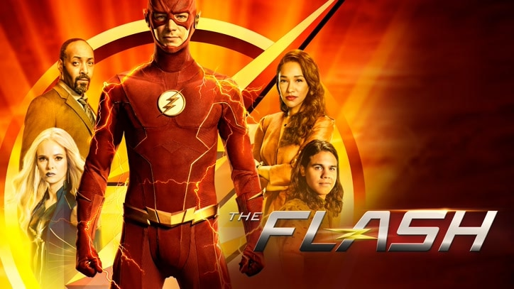 Watch The Flash Online