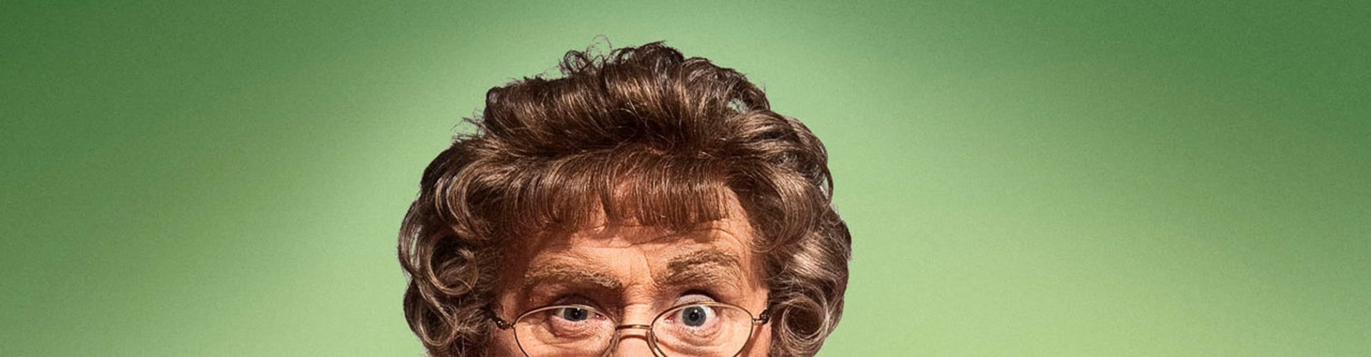 Watch Mrs Brown's Boys Online