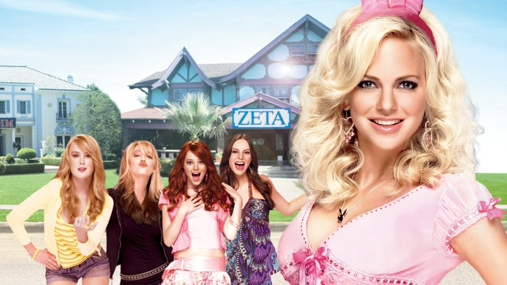 Watch The House Bunny Online