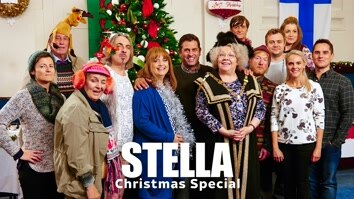 Stella: Christmas Special