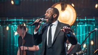 Lenny Henry's Got The Blues   1
