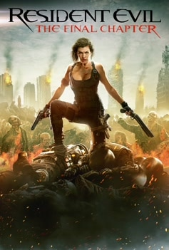 Resident Evil: The Final Chapter image