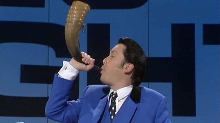 Watch Vic Reeves Big Night Out Online