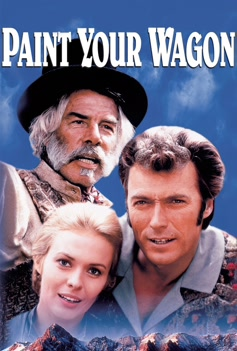 Paint Your Wagon image