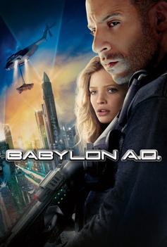 Babylon A.D. image