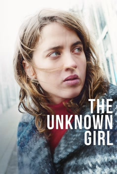 The Unknown Girl image