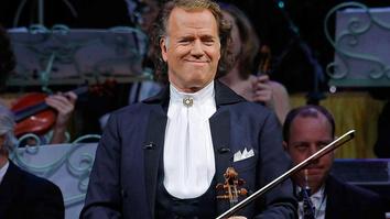 Andre Rieu: Gala Concert