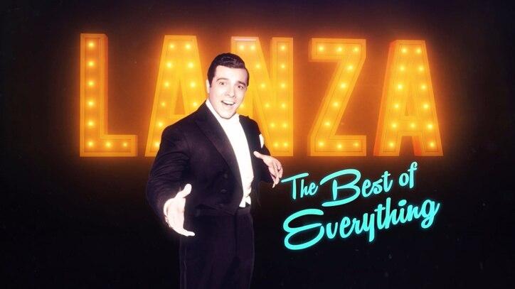 Watch Mario Lanza: The Best Of... Online