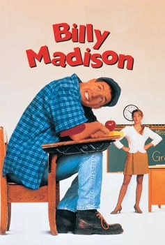 Billy Madison image