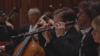 Brahms & Szymanowski Symphony 2 image