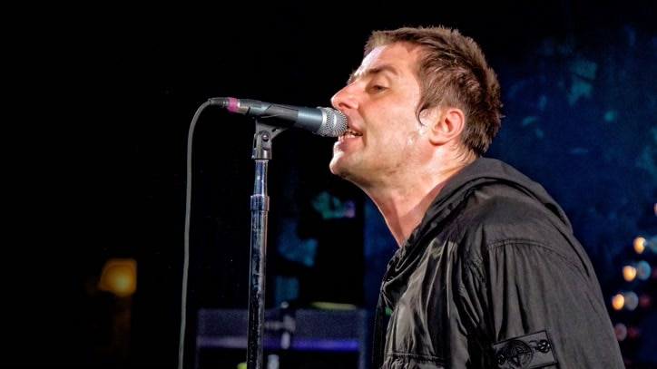 Watch Liam Gallagher: Live In New... Online