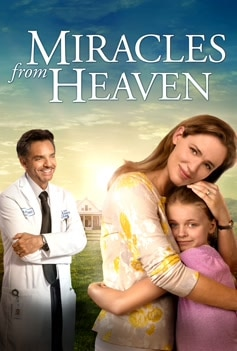 Miracles from Heaven image