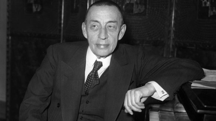 Watch Rachmaninov: Piano Concerto... Online