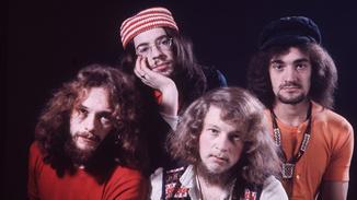 Classic Artists: Jethro Tull image