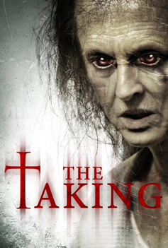 The Taking image