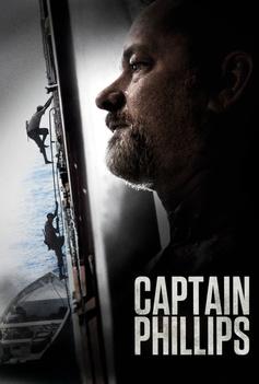 Captain Phillips image