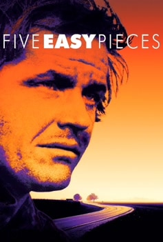 Five Easy Pieces image