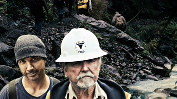 Gold Rush: White Water (Special)