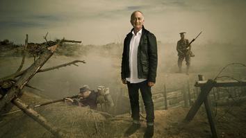Tony Robinson's World War 1