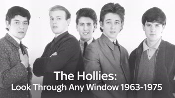 The Hollies: Look Through Any...
