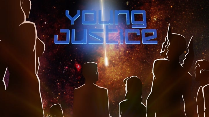 Watch Young Justice: Invasion Online