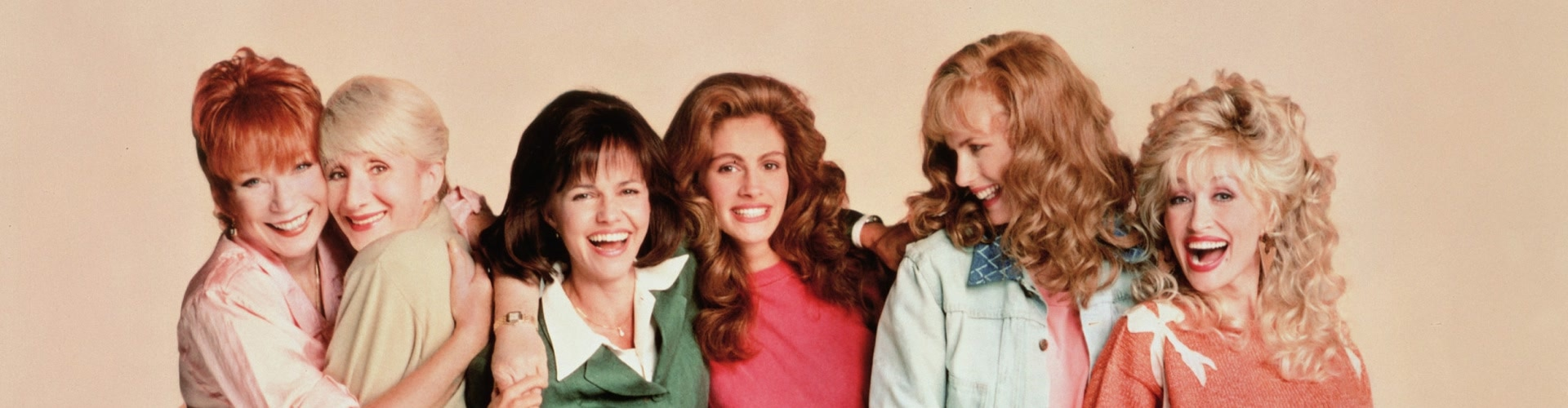 Watch Steel Magnolias Online