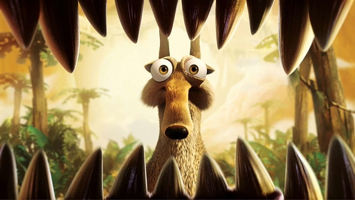 Watch Ice Age: Dawn Of The Dinosaurs Online