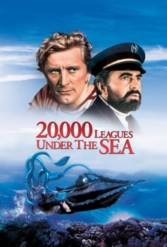 20,000 Leagues Under The Sea image