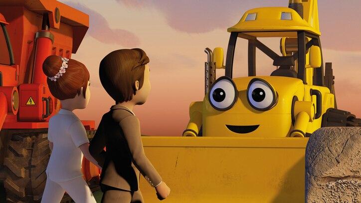 Watch Bob the Builder Online