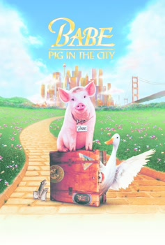 Babe: Pig In The City image