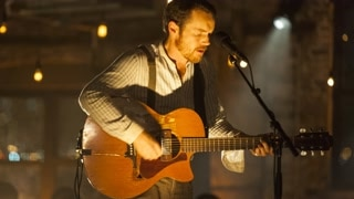Live From The Artists Den: Damien Rice