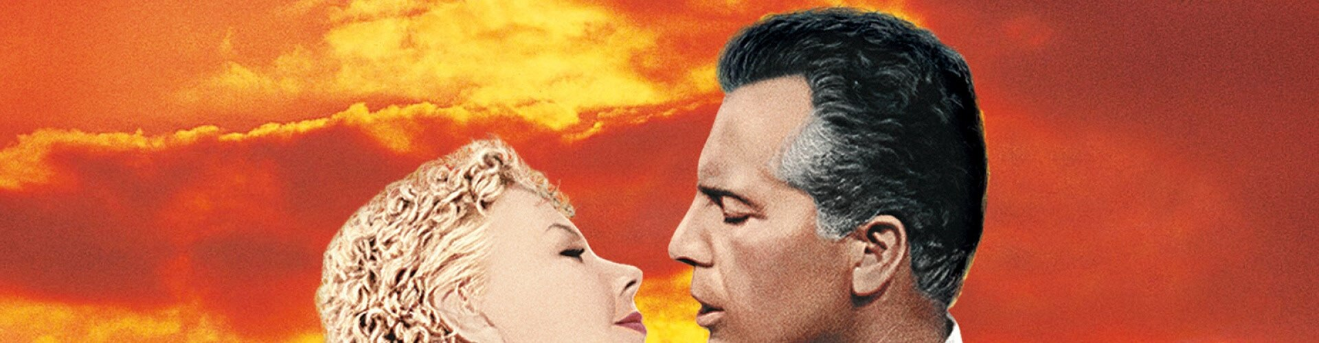 Watch South Pacific (1958) Online