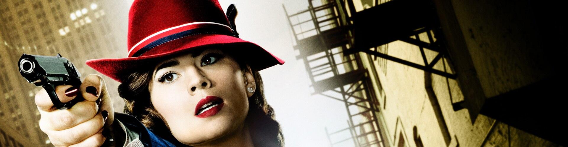Watch Marvel's Agent Carter Online