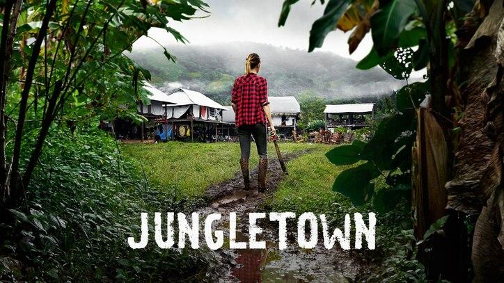 Watch Jungletown Online
