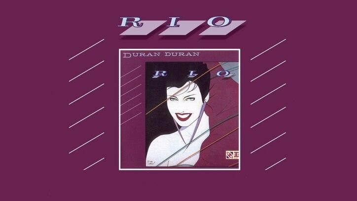 Watch Duran Duran - Rio: Classic Albums Online
