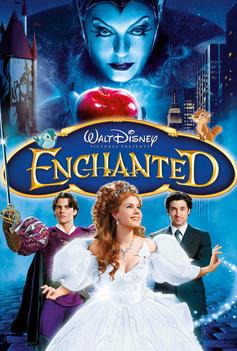 Enchanted image