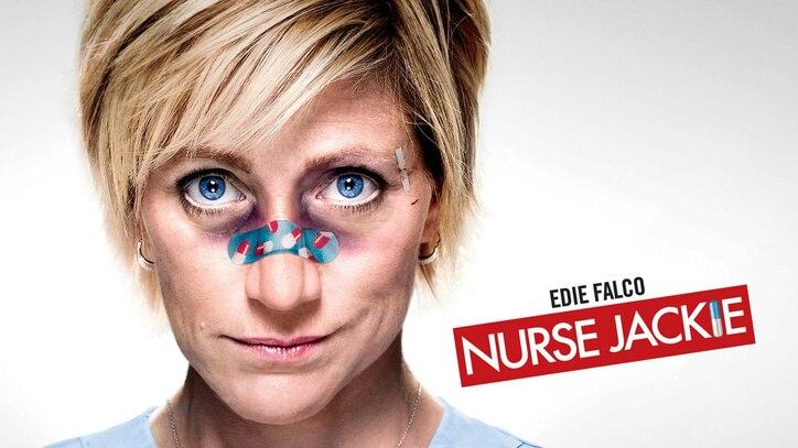 Watch Nurse Jackie Online