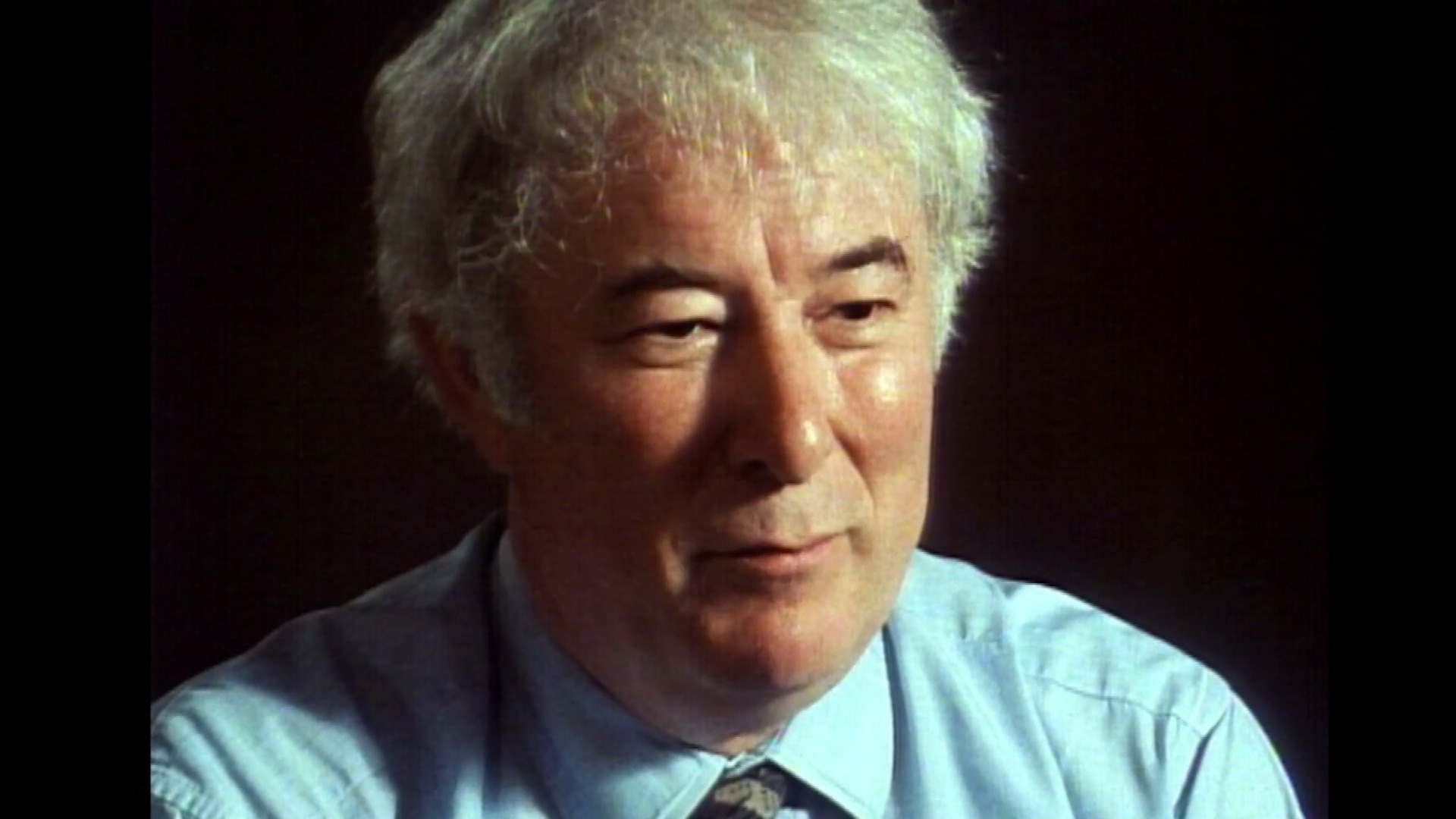 Seamus Heaney: The South Bank Show Origi