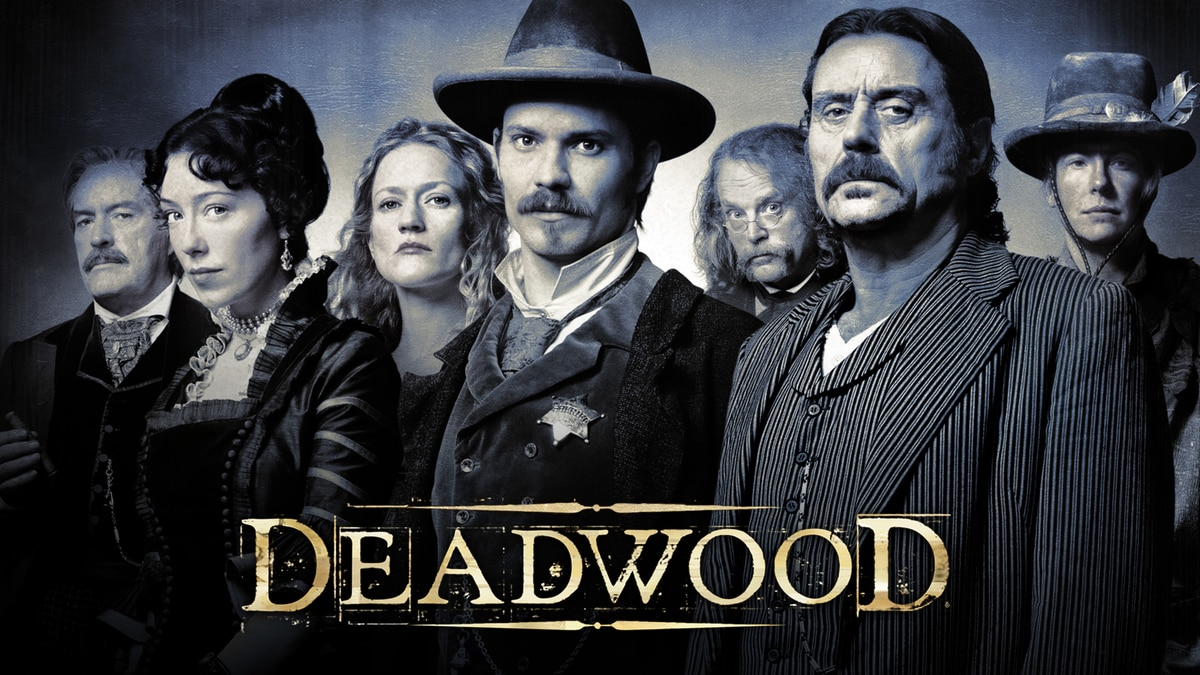 Deadwood online free