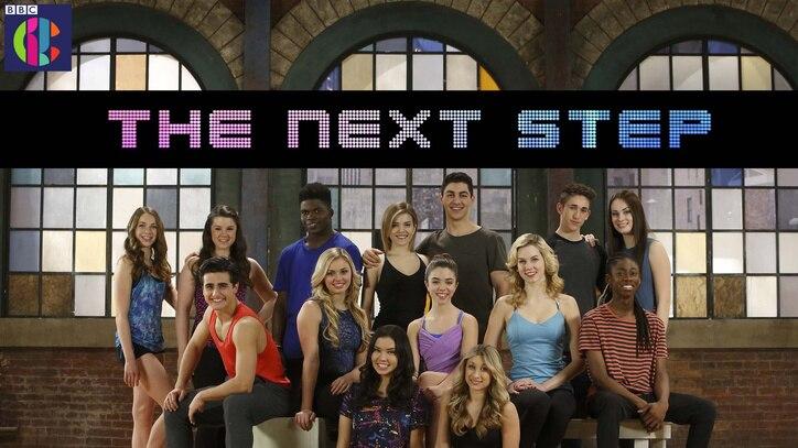 Watch The Next Step Online